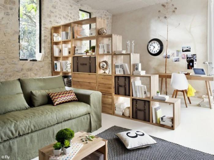 Idee Deco Pour Petit Salon #12: Emejing Idee Decoration Salon Ideas Design Trends 2017 Paramsr Us