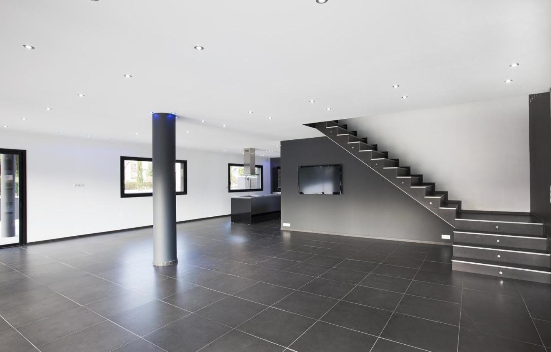 Deco Interieur Maison Contemporaine - Fashion Designs