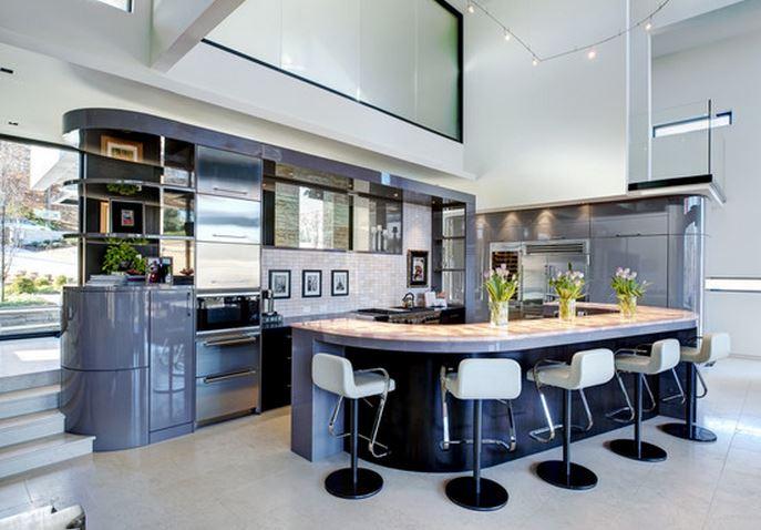 Decoration Villa Moderne - Amazing Home Ideas - freetattoosdesign.us
