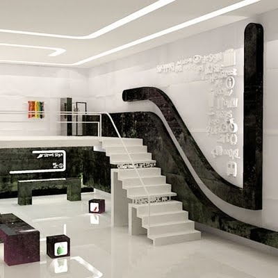 Style moderne décoration