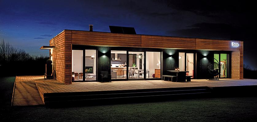 Construire Maison En Bois Prix. Latest Modele Gratuit Maison Bois ...