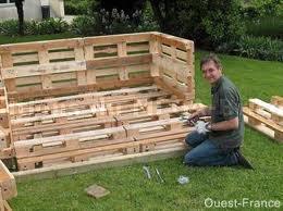 Fabriquer Cabane Pour Enfant