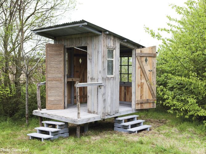 Construction Cabane De Jardin avec les meilleures collections d\'images