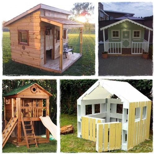 elegant fabriquer une maison pour enfant with plan de maison pour enfant - Construire Sa Maison En Palette
