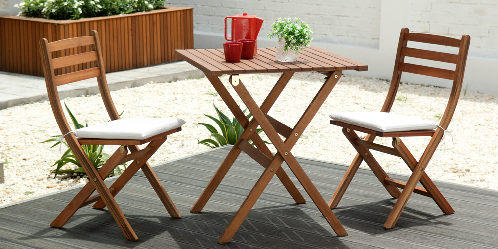 Emejing Table Jardin Teck Auchan Images - Awesome Interior Home ...