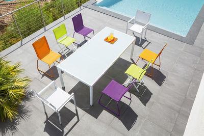 Meuble Jardin Castorama. Stunning Table De Jardin Castorama Promo ...