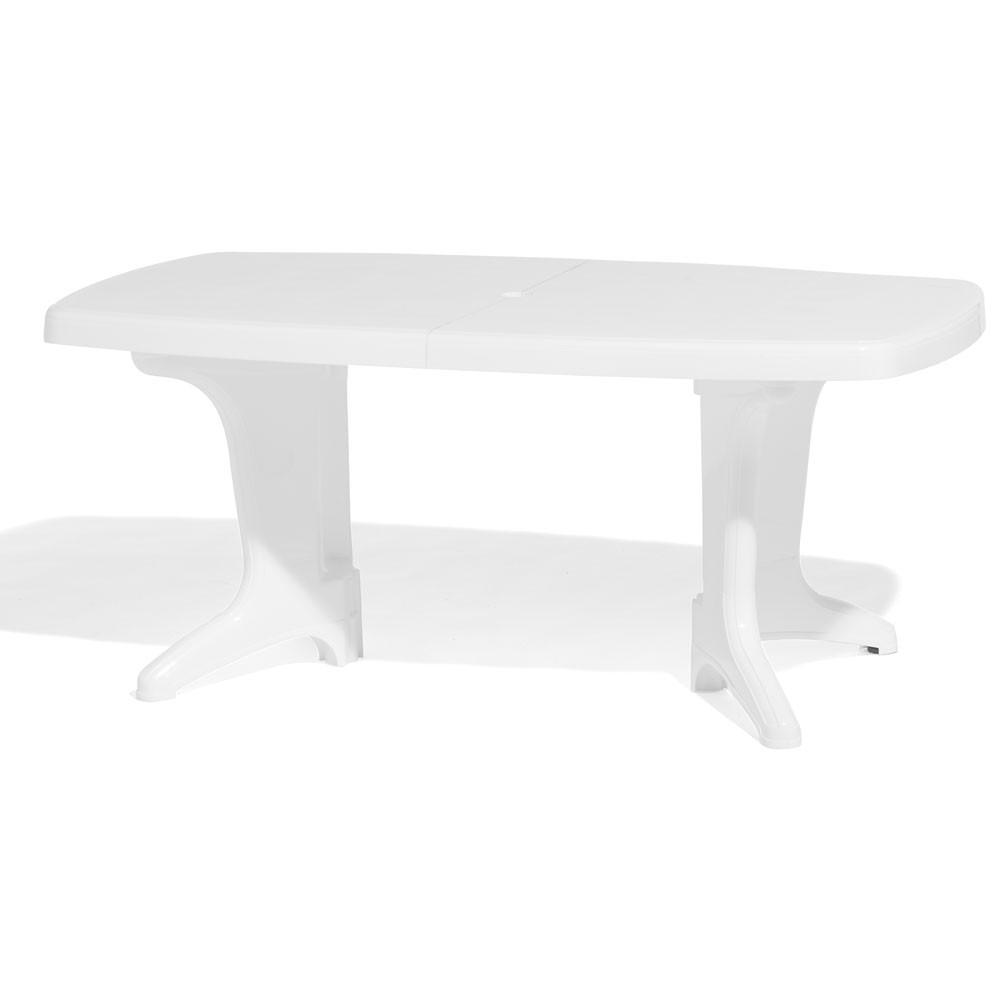 Table Jardin Octogonale