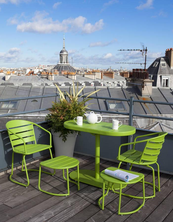 Table de jardin pour balcon pas cher | Spa amiens sonails
