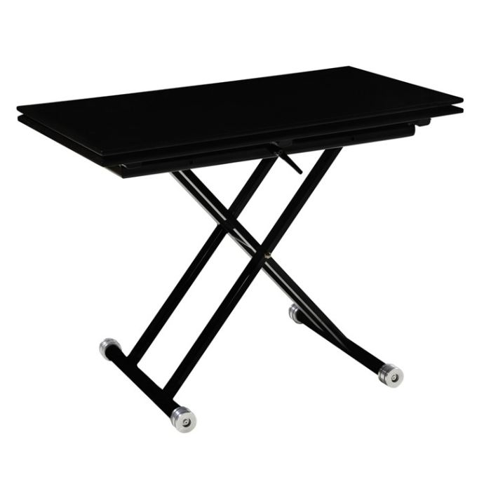 Table basse modulable pas cher