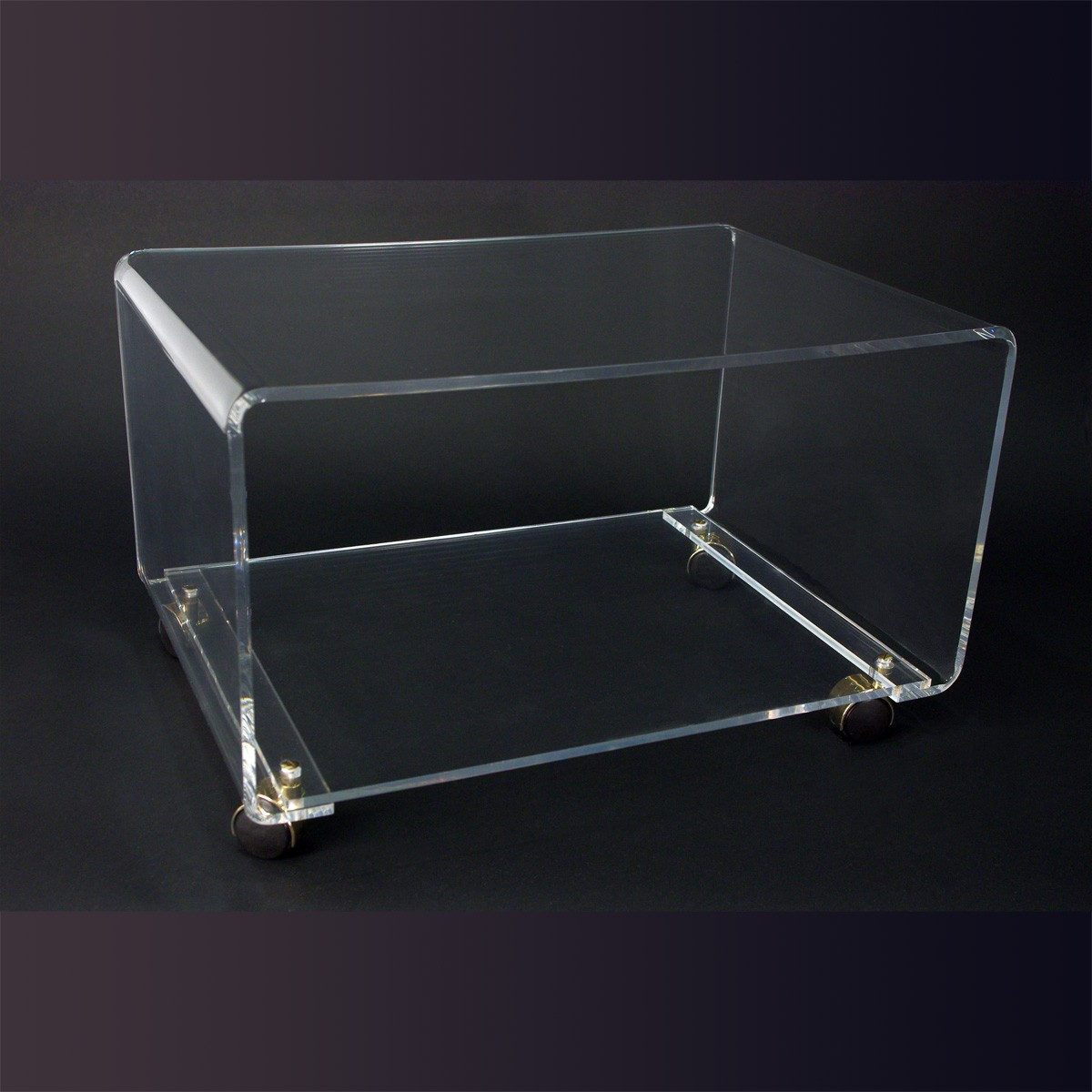 table basse plexiglas good mikado table basse en verre et. Black Bedroom Furniture Sets. Home Design Ideas