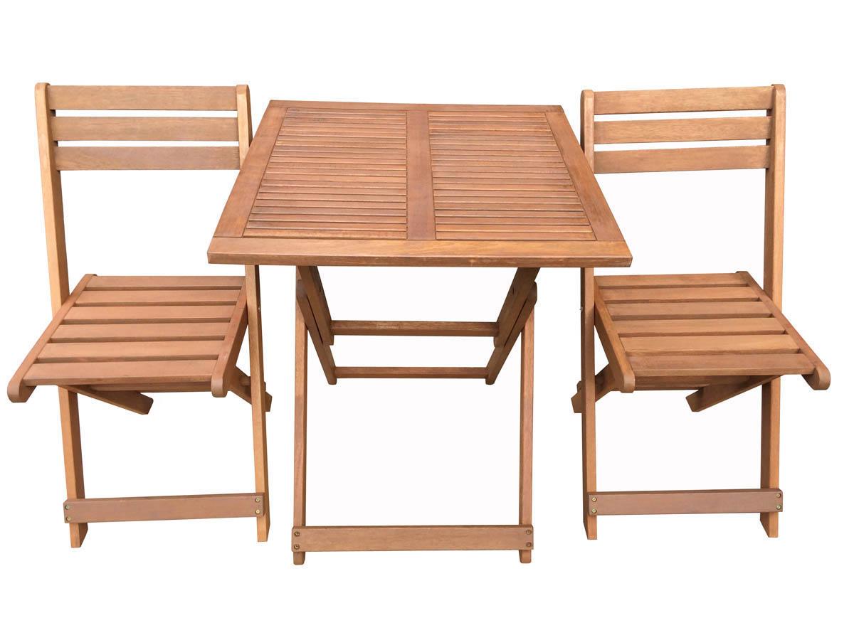 Table De Jardin Bois Pas Cher Maison Mobilier Et Design