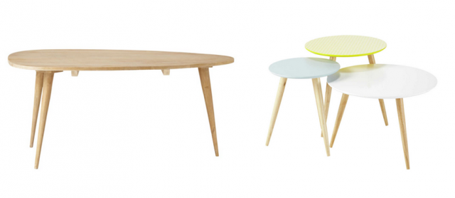 table basse Archives - Page 11 of 15 - maison parallele