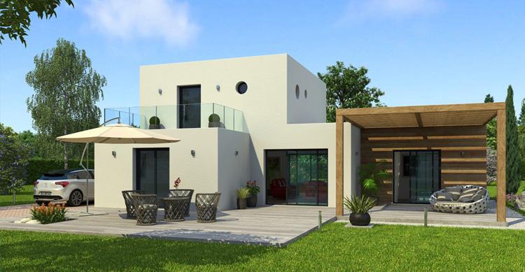 maison bois cl en main tarif prix maison en bois cle en main maison ossature bois bbc plain. Black Bedroom Furniture Sets. Home Design Ideas