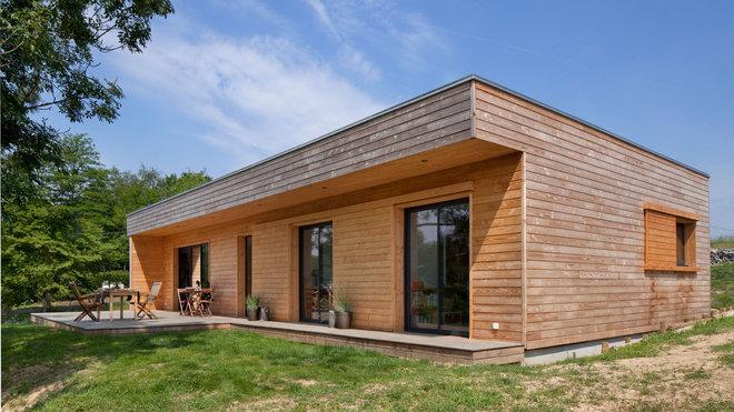Constructeur petite maison bois