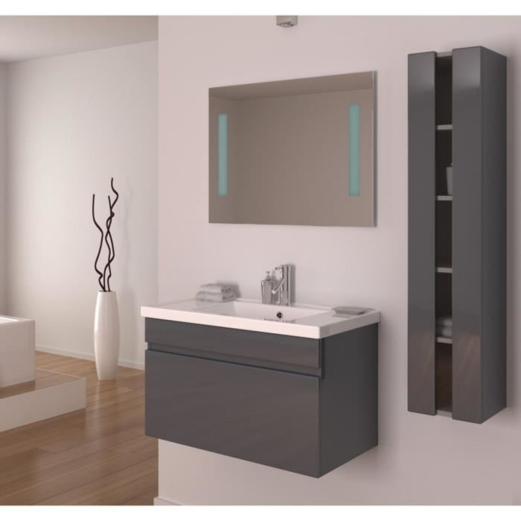Ou acheter meuble salle de bain pas cher maison parallele - Salle de bain originale et pas chere ...