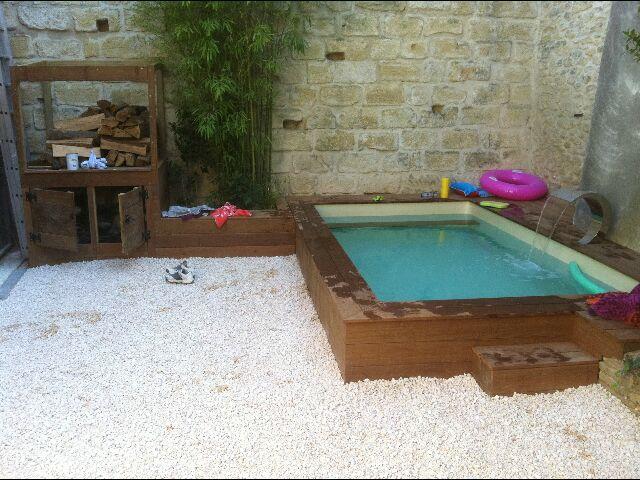 Fabricant piscine maison parallele - Realiser sa piscine ...