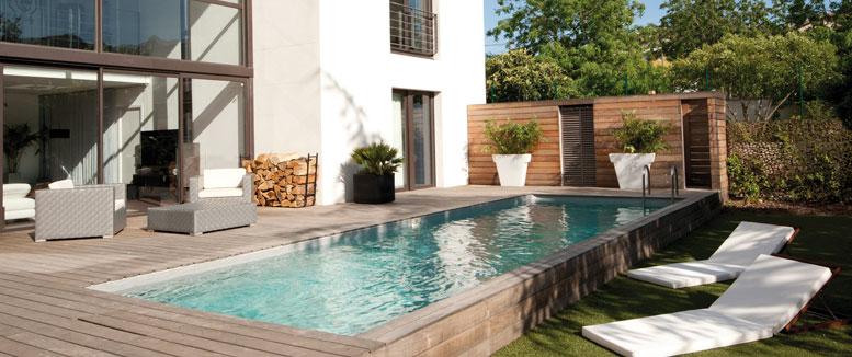 Filtration naturelle pour bassin maison parallele for Constructeur piscine tarif