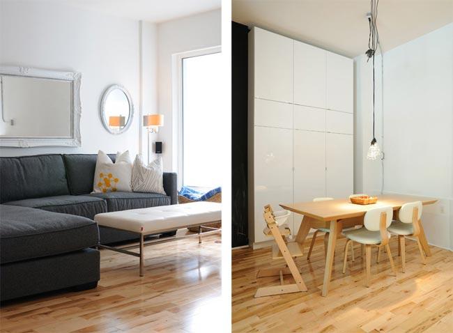 decorer sa maison maison parallele. Black Bedroom Furniture Sets. Home Design Ideas