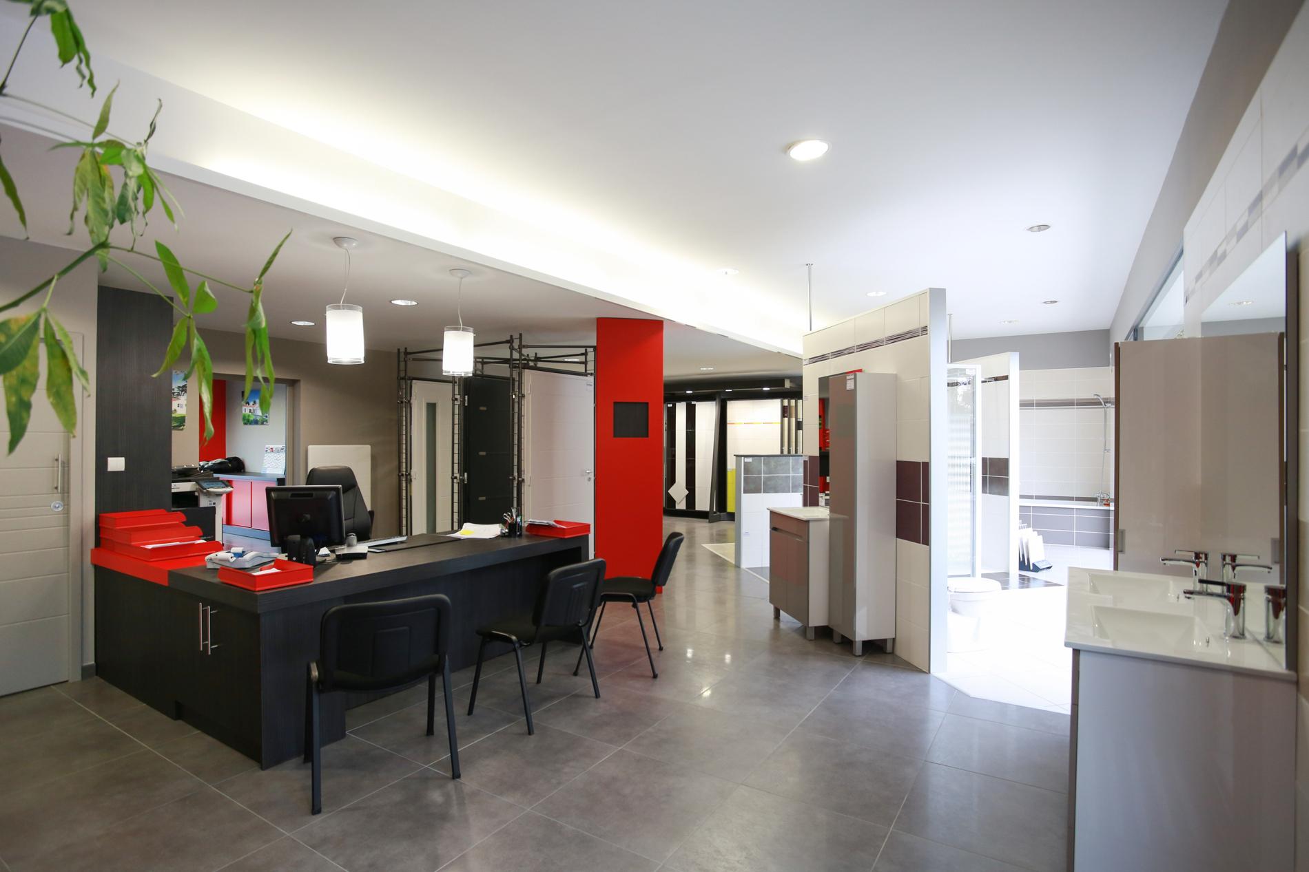 Decoration d interieur idee - maison parallele