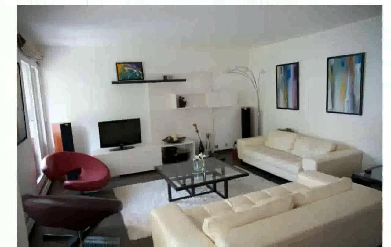 Interieur villa design - maison parallele