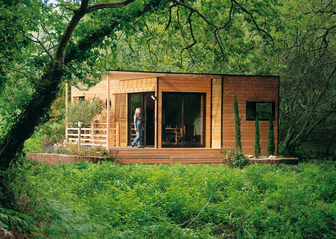 Superbe Fabriquer Une Maison En Bois