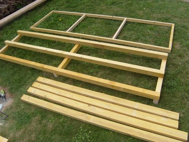 plan de construction d une maison maison parallele. Black Bedroom Furniture Sets. Home Design Ideas