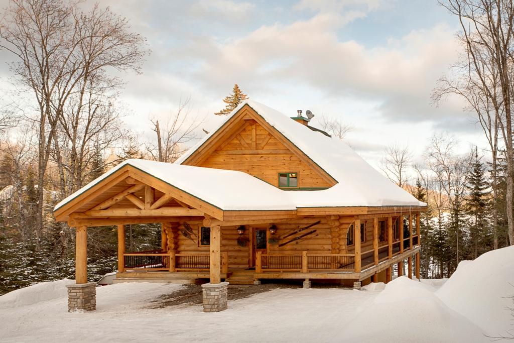 plan pour maisonnette en bois