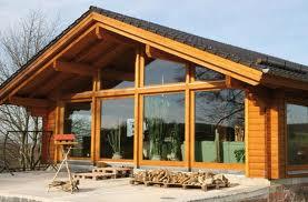 Maison ossature bois kit prix