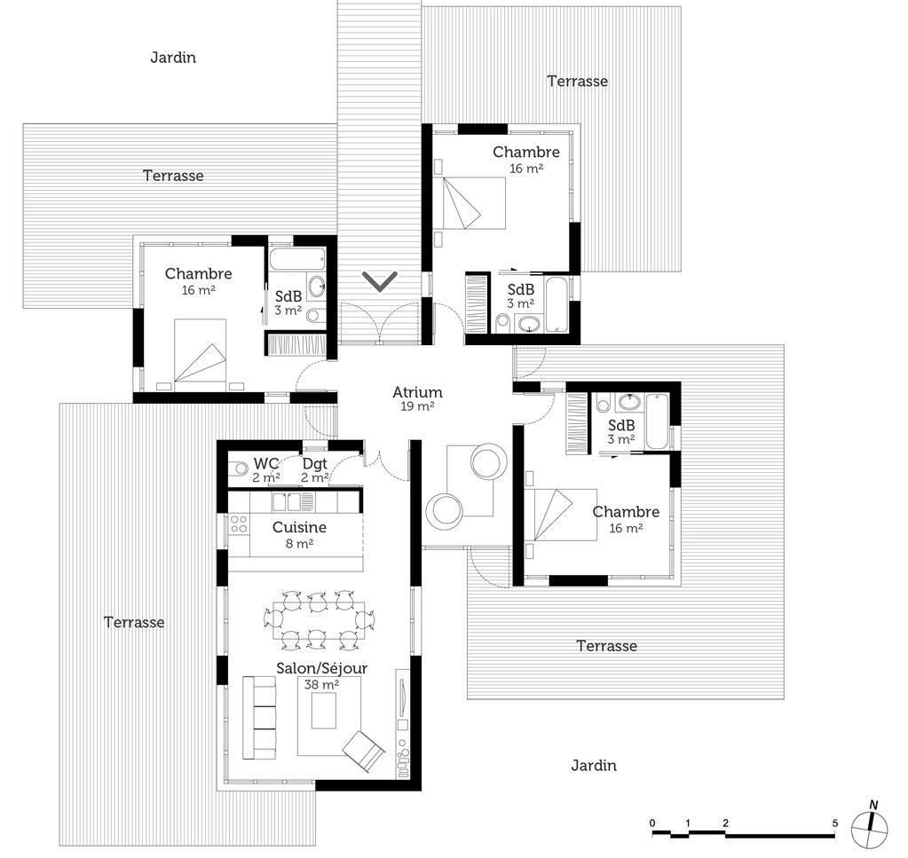 construction naturelle Archives - Page 2 of 15 - maison parallele
