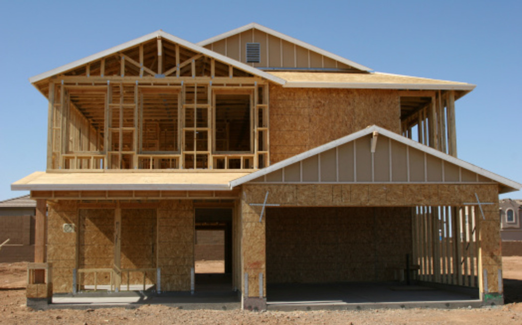 Construire sa maison en bois en kit tarif