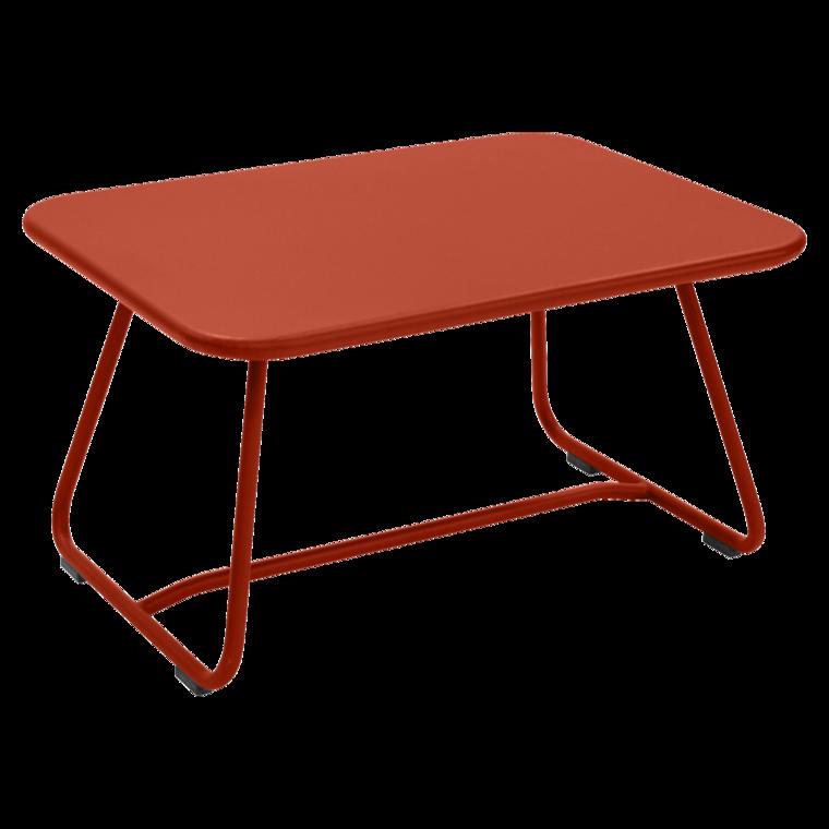 Table de salon jardin - maison parallele