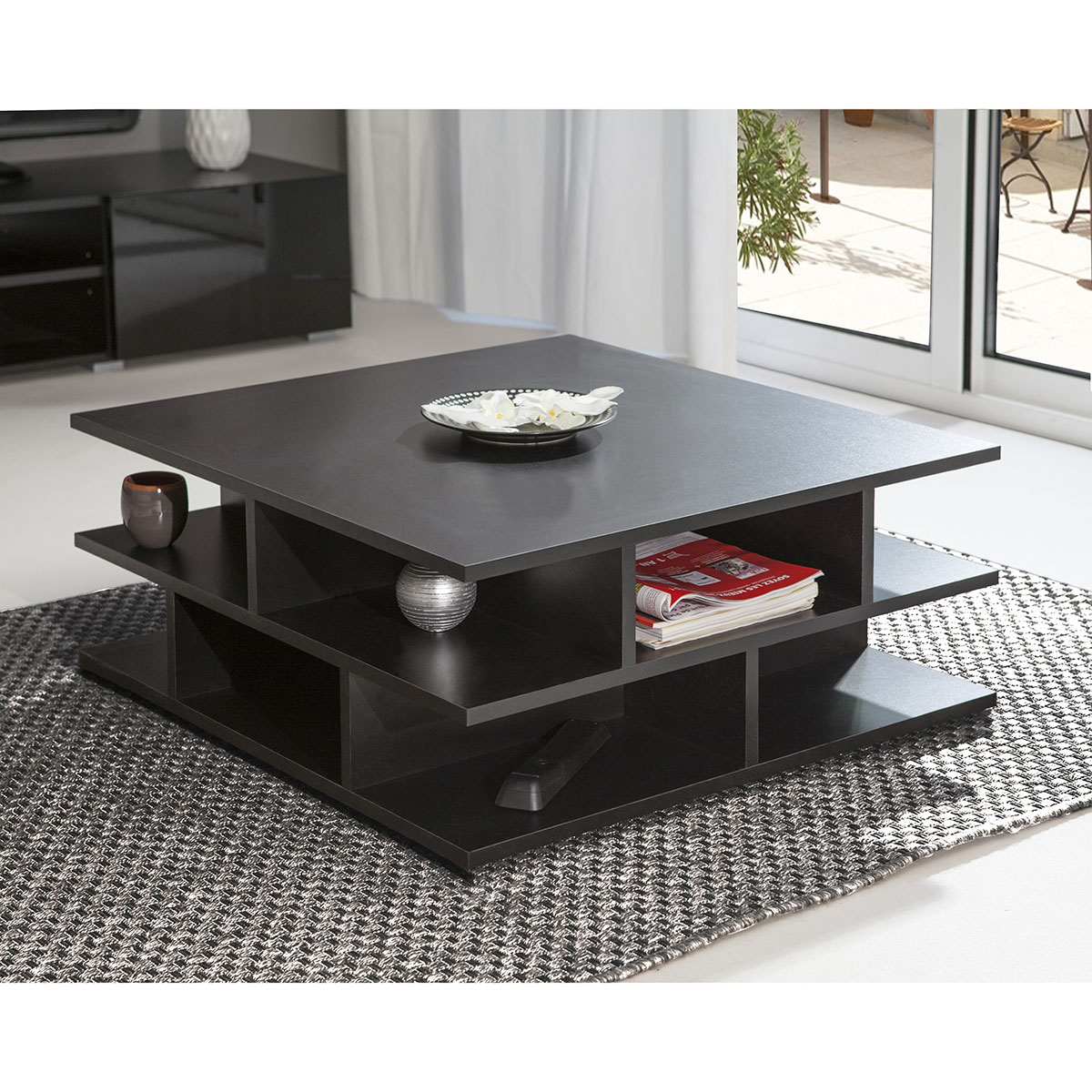 Achat table basse pas cher