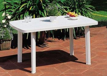 Table Basse Ronde De Jardin Maison Parallele