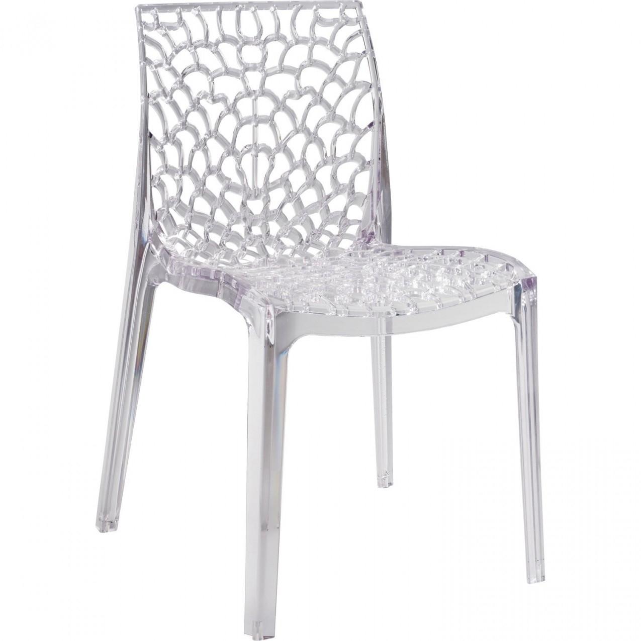 Chaise de jardin en promo