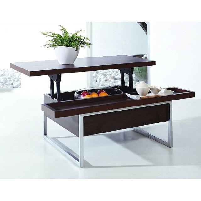 petites tables basses design maison parallele. Black Bedroom Furniture Sets. Home Design Ideas