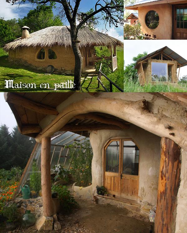 Construire petite maison en bois maison parallele - Petite maison en bois ...