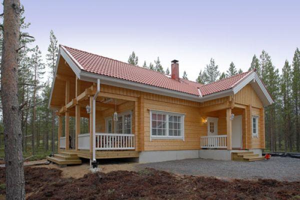 Maison Bois Americaine. Style De Maison Americaine Extensions Nord ...