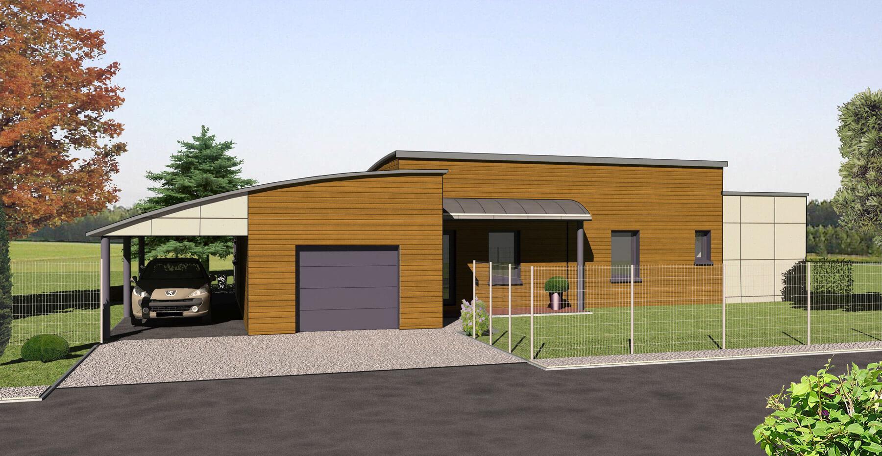 Meilleur constructeur maison bois ventana blog for Constructeur maison bois