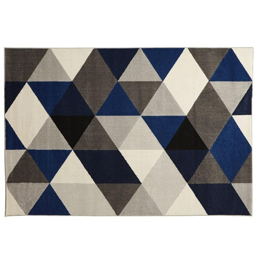 Grand tapis design