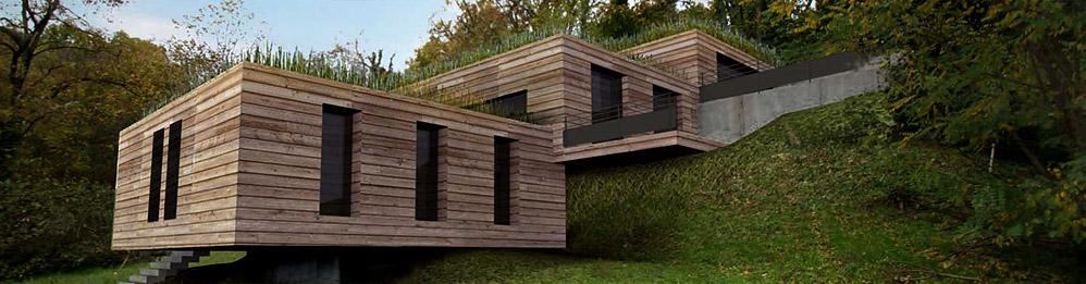 Chalet bois 60m2 prix - maison parallele