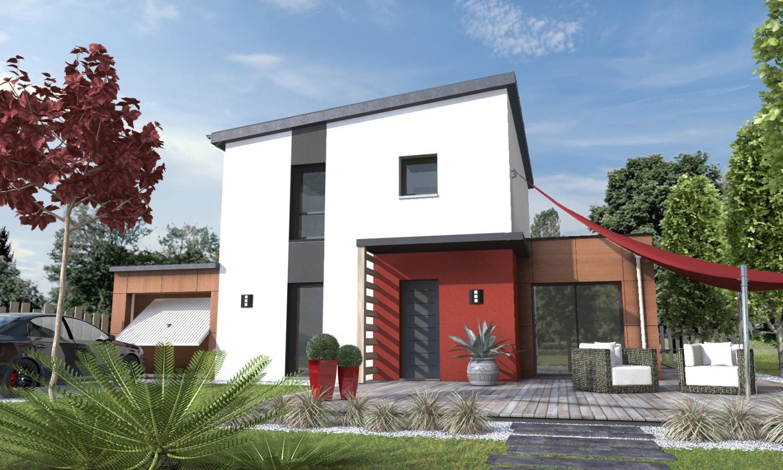 Constructeurs maisons individuelles