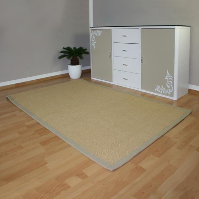 tapis de fibre naturelle maison parallele. Black Bedroom Furniture Sets. Home Design Ideas