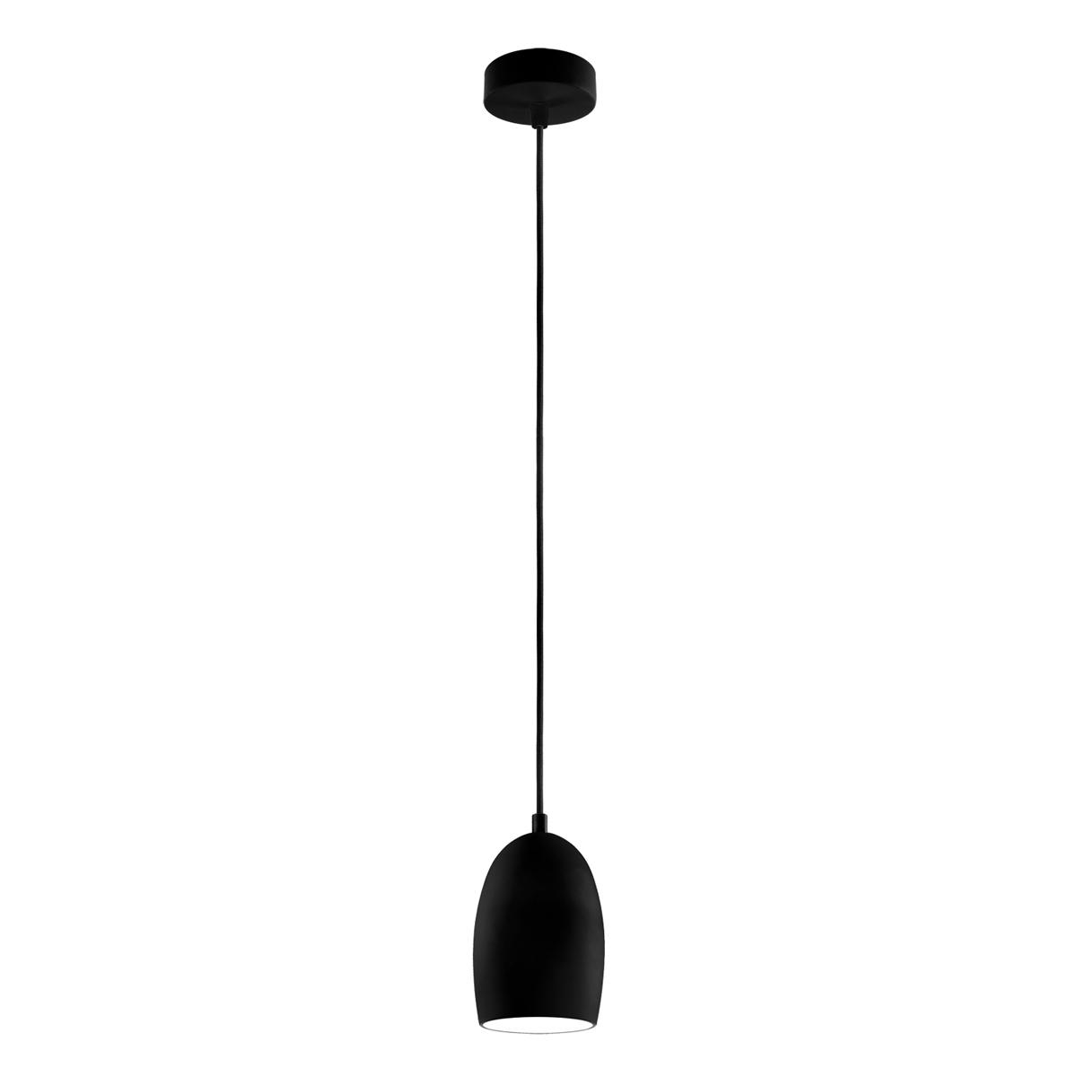 Petite suspension noire