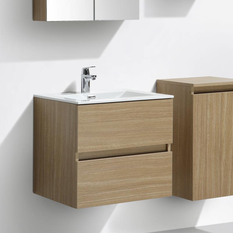 Meuble salle de bain en 60