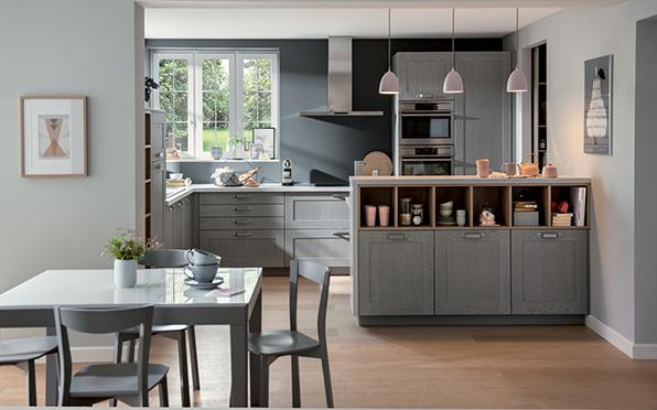 Idée pour séparer cuisine salon