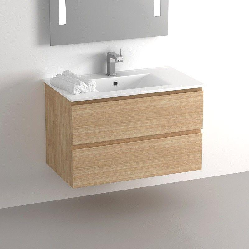 Promotion meuble de salle de bain