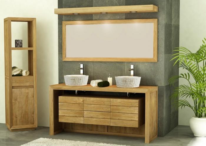 Acheter meuble de salle de bain