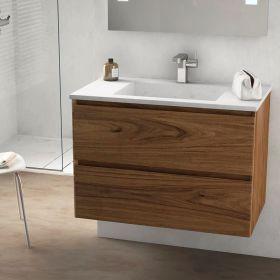 Lavabo meuble salle de bain