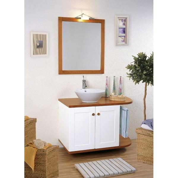 Meuble vasque de salle de bain
