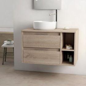 Salle bain meuble
